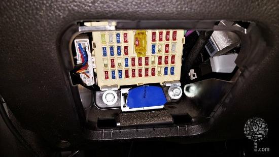 OBD 차계부 자동기록 차량운행일지 블루캣 사용후기