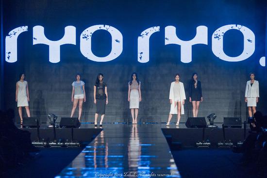 2013 Busan Fashion Week - Ichiro Sakurai & Ryosuke Egashira