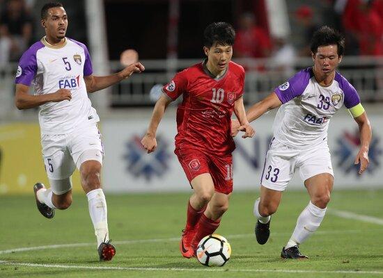 [2018 ACL 16강 2차전] 아챔역사상 첫 8연승으로 알두하일 8강행, 서아시아 8강은 이란&카타르 클럽의 맞대결로!