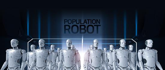 로봇 기술의 미래, 군집 로봇