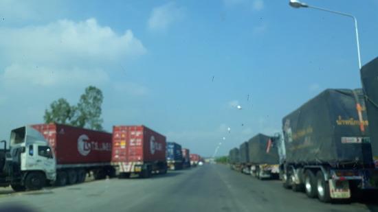 국경공단 및 미얀미 진출기업 지원센터 임대