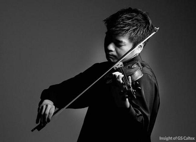 천재 바이올리니스트의 요절