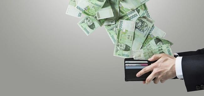 최소 지급 금액, 애드센스/링크프라이스/애드포스트