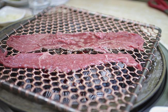 고기러버 주목, 불고기에 더해진 철의 맛!