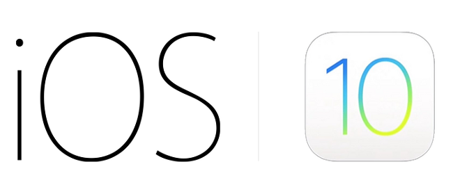 애플 iOS 10.2 소프트웨어 업데이트