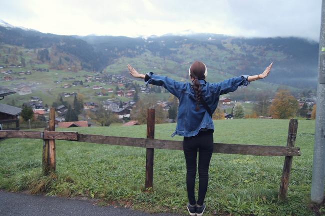 유럽, 스위스 자유 신혼여행 경비등 정보