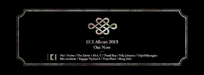ECI Allstars 2013 - Soolee - Length