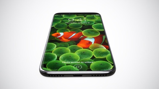 아이폰8 출시예정일 및 스펙 예상해보니..