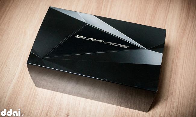 시마노 듀라에이스 R9100 브레이크