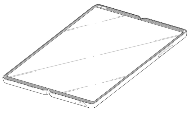 LG의 접는 스마트폰, 어디까지 왔나? 올해 출시 될까?