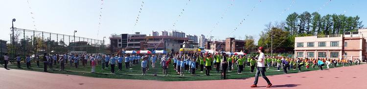 2013 광장초등학교 운동회 _130501
