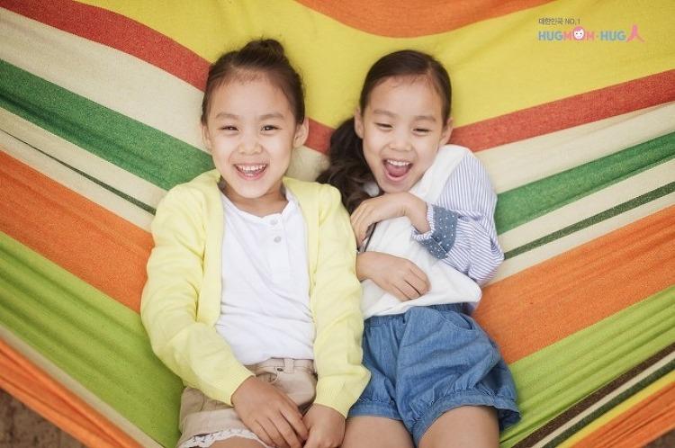 아동심리상담센터 아동심리센터, 같고도 다른  쌍둥이 !