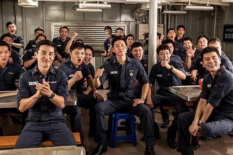 [연평해전 리뷰] 진정한 '배달의 기수'