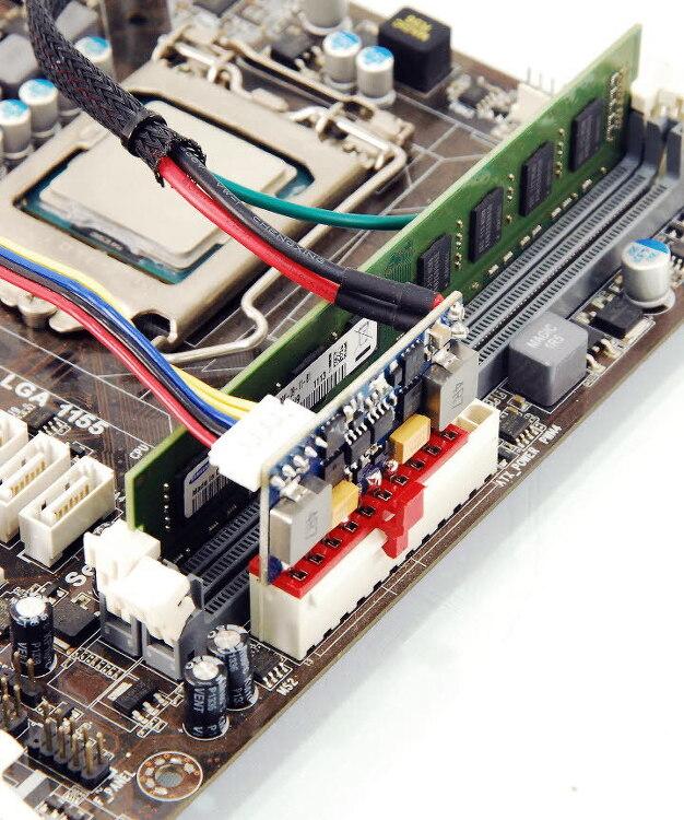 [포르까 프리뷰]NCTOP LR1109-120W12VDC