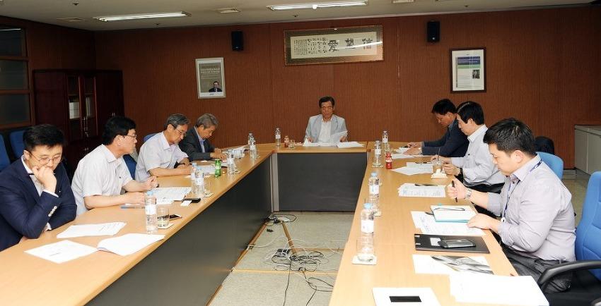 정책연구위원회 첫 회의…과학기술 현안 연구 시작