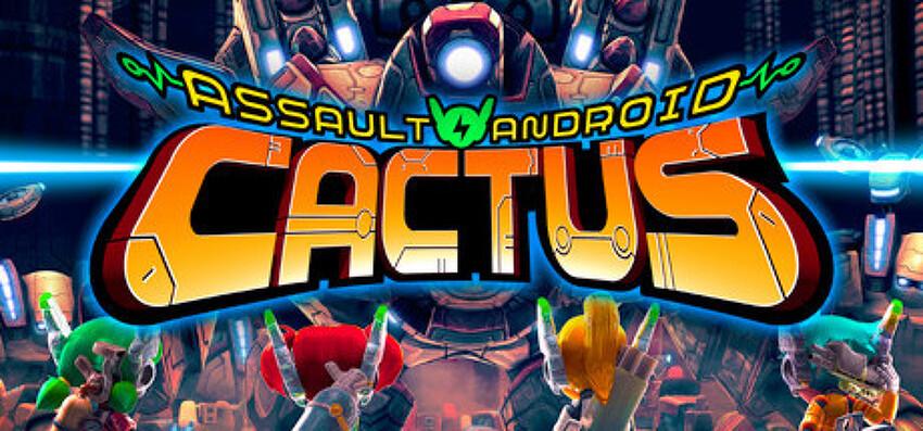 어설트 안드로이드 캑터스 (Assault Android Cactus)
