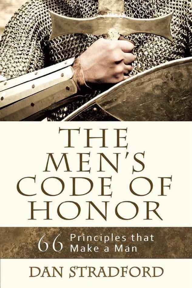 《The Men's Code of Honor》