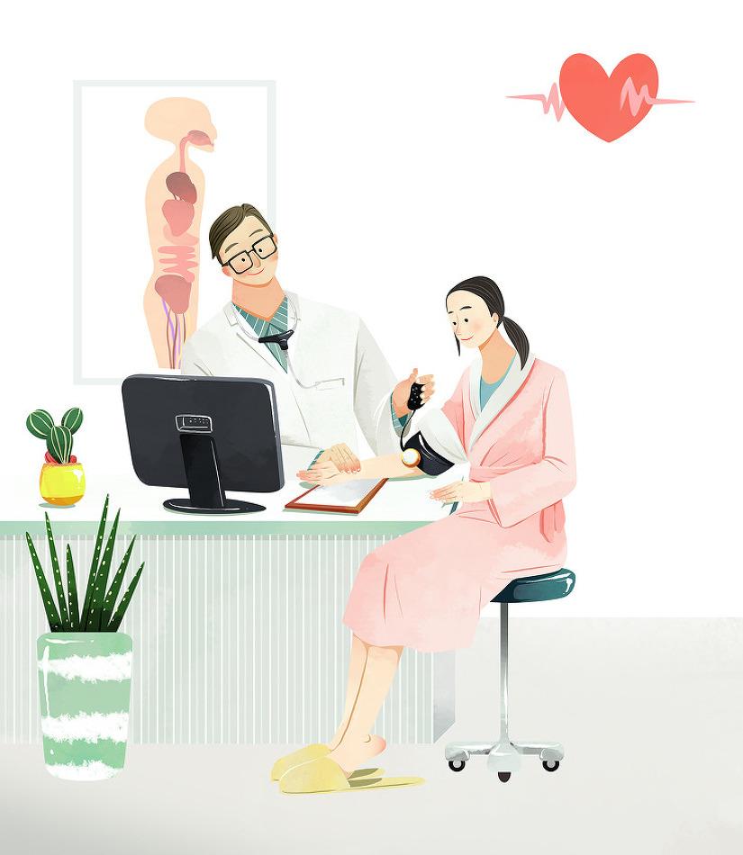 자궁근종을 발견했다면? '이렇게' 치료하면 절대 안심!