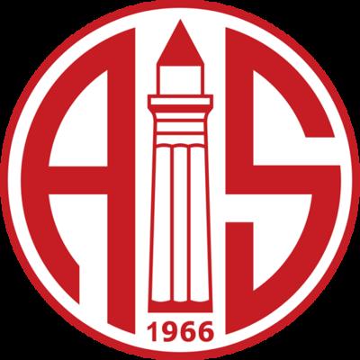 Antalyaspor crest(emblem)