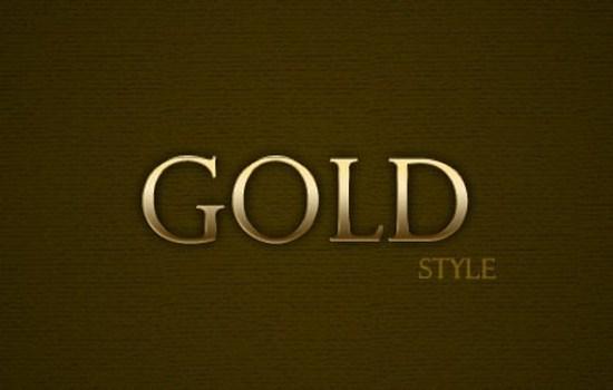 Image Result For Gold Color Font