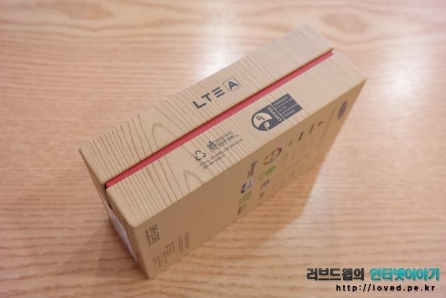 SKT 갤럭시S4 LTE-A, SKT, 갤럭시S4, LTE-A,갤럭시S4 LTE-A, 갤럭시S4 레드, 레드오로라, 개봉기, 후기