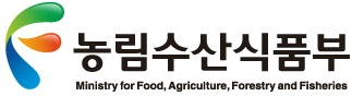 농림수산식품부 로고
