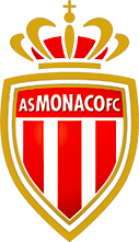 AS Monaco FC Crest(emblem)