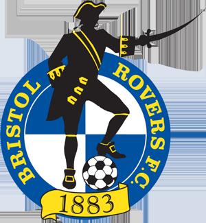 Bristol Rovers Crest(emblem)