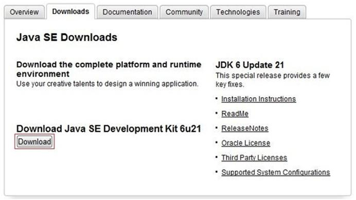 Jdk1.7 Download For Windows 7 32 Bit