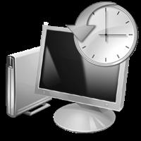 System Restore (c) Microsoft