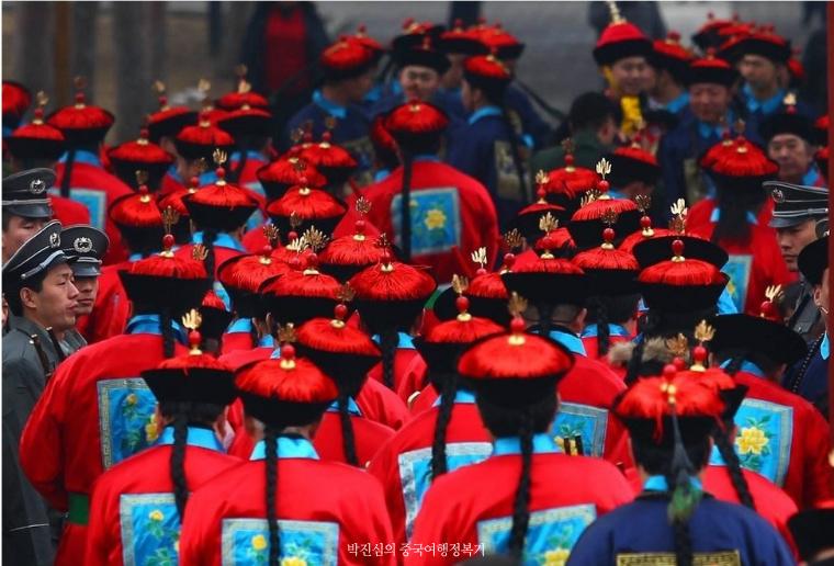 햇빛 아래 베이징 일단공원(日坛公园,르탄공원,리탄공원)을 여행하자! (북경 17호)