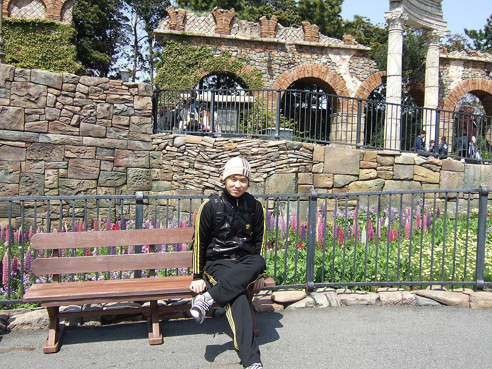 일본여행 - 그 다음 다음 다음의 이야기.. : 11635C4E513CBAC339837C