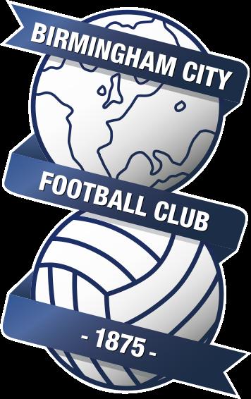Birmingham City FC emblem(crest)