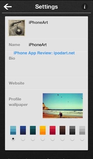 Starmatic 아이폰 사진 공유 스타매틱
