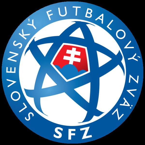 Slovenský futbalový zväz(Slovak Football Association)