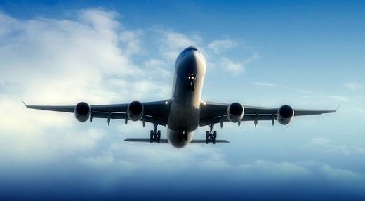 한국행 비행기 비수기