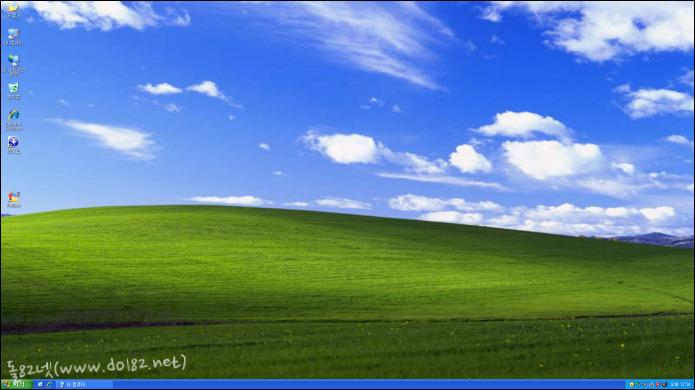 복원된 윈도우