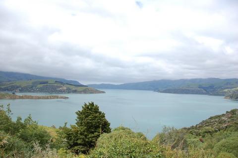Day10 - Christchurch / Campervan Traveling