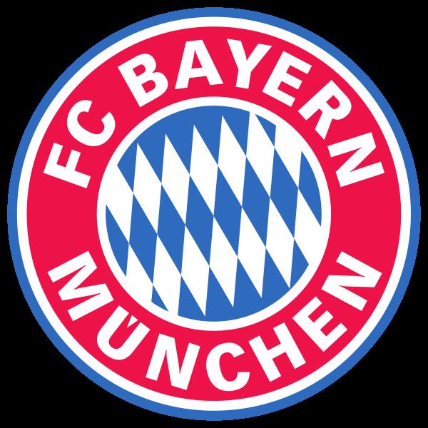FC Bayern München emblem(crest)