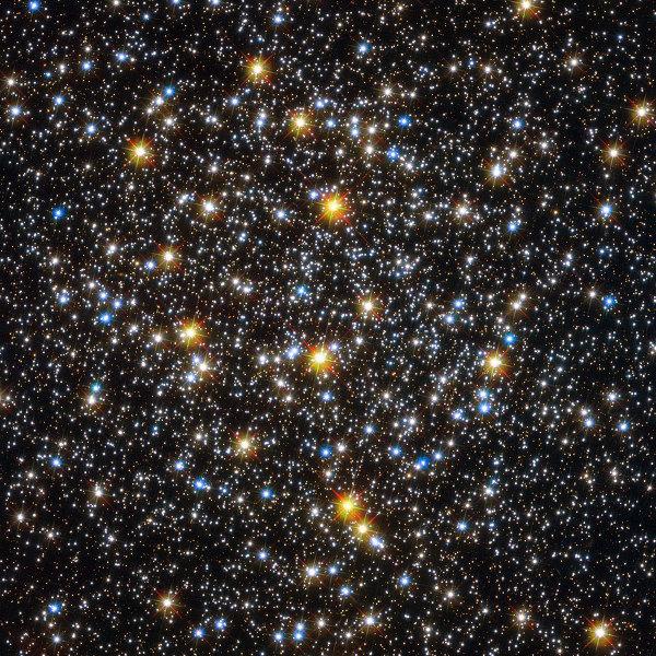 구상성단 NGC 6362