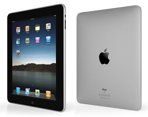 애플, $105.95 드는 아이패드(iPad) '배터리 교체 서비스'