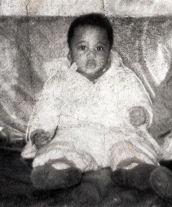 Baby Kelly
