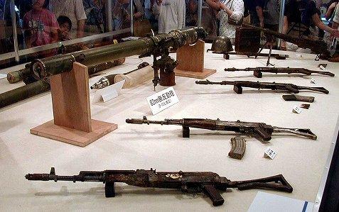 각종 소총