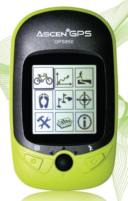7월 26일 출시될 아센코리아의 GPS850