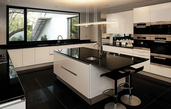 Top Color Kitchen Cabinets