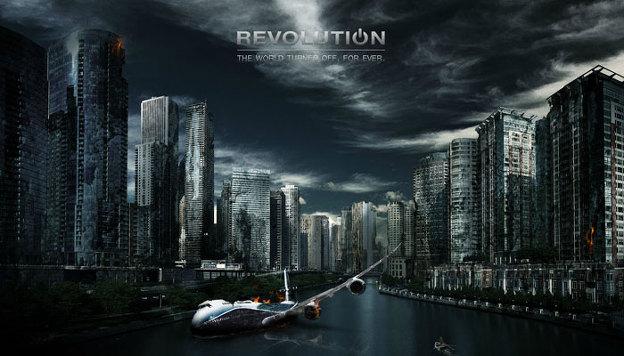 Revolution Tv Series Wallpapers: 전기가 사라진 세상, 모든 것이 변한다! 미드 '레볼루션