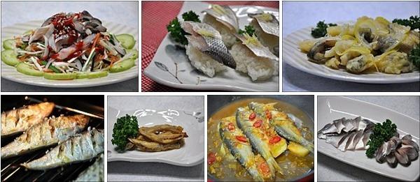 ♬ 제 철 맞는 전어, 맛있게 먹는 방법 7가지(전어요리모음)