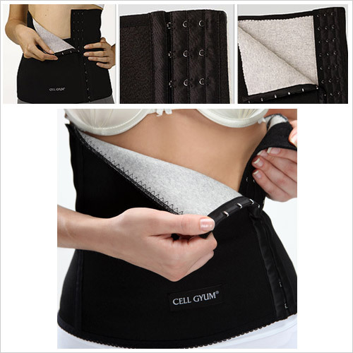 Cellgyum diet belt, Weight loss diet belt, Made in Korea TV home shopping