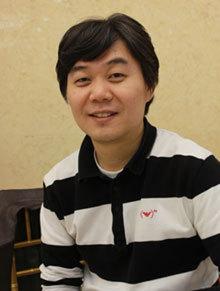 김유식 디시인사이드 대표