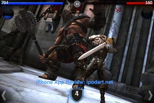 Infinity Blade 1